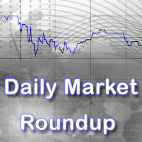 The Daily Market Roundup