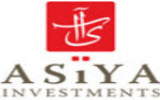 Asiya capital investments company k s c p end of month accounting entries for investments