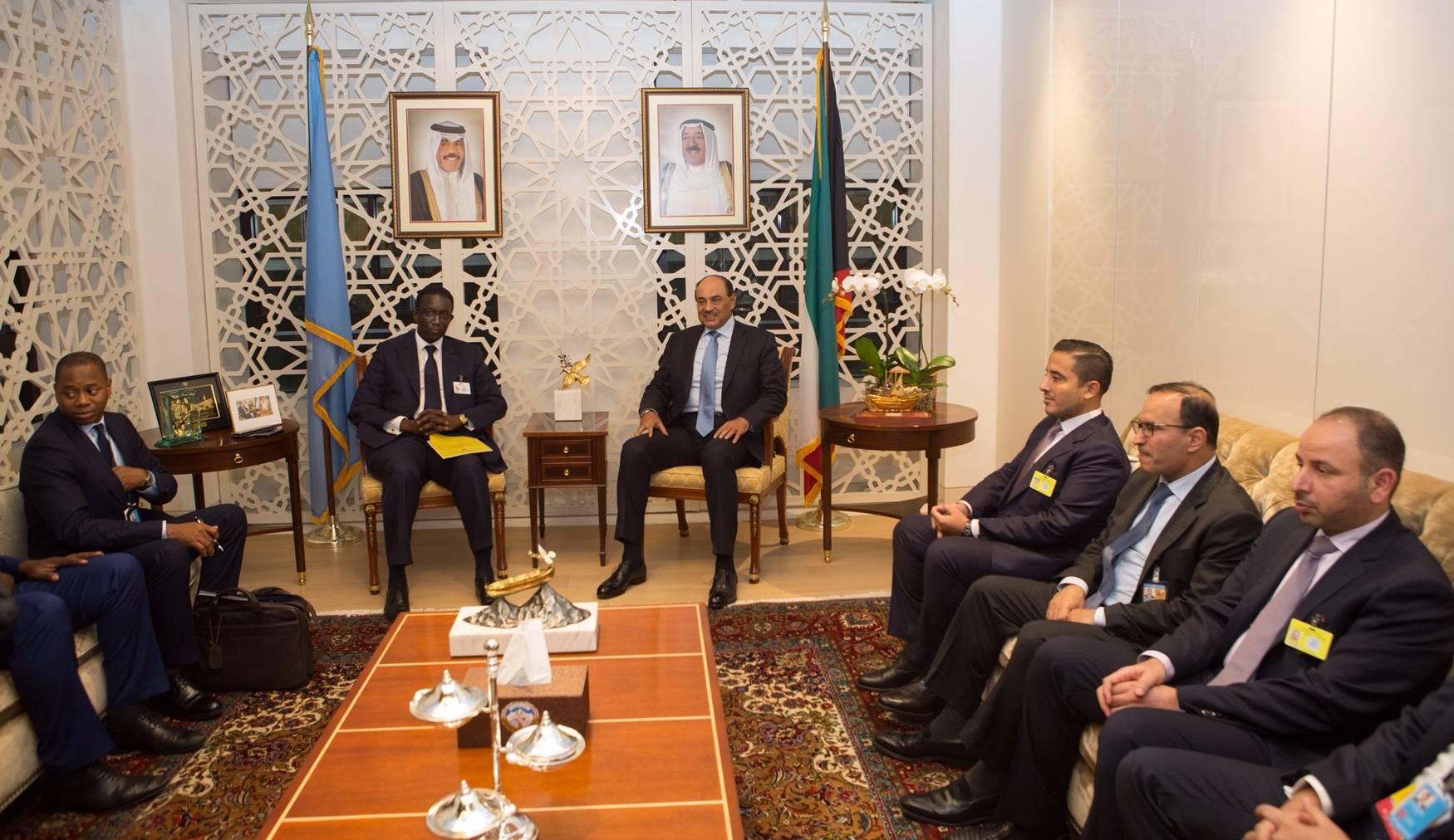 Holding an Iraqi-Jordanian-Egyptian tripartite summit in America 21033062_AR_1569399283_sn