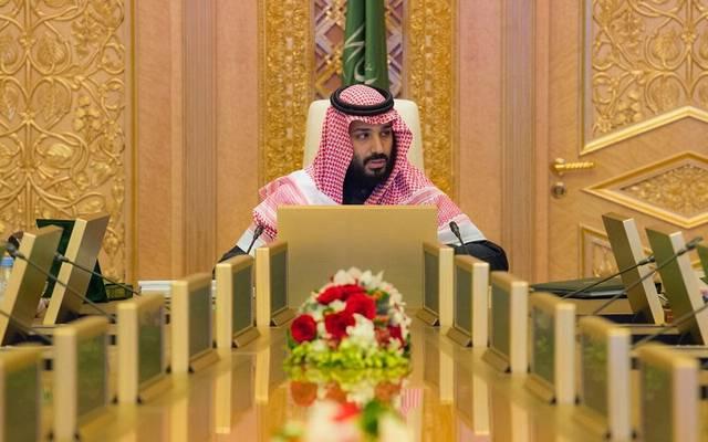 ولي العهد السعودي رئيس مجلس الشؤون الاقتصادية الأمير محمد بن سلمان - أرشيفية