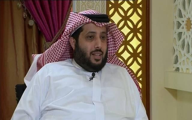 رئيس الهيئة العامة للترفيه بالسعودية تركي آل الشيخ - أرشيفية