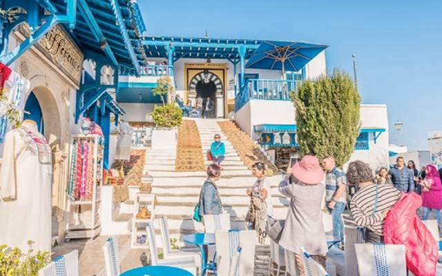 السياحة في تونس ـ أرشيفية