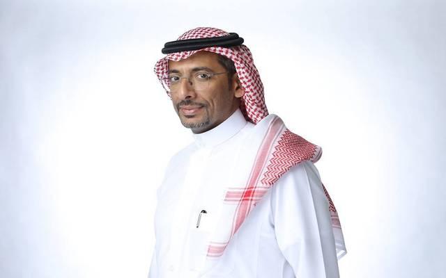 الوزير بندر بن إبراهيم الخريف