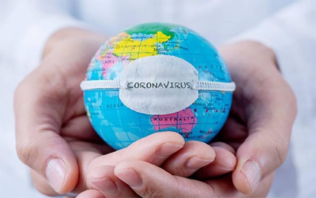 صندوق النقد يرفع توقعات نمو الاقتصاد العالمي لـ5.5% في 2021