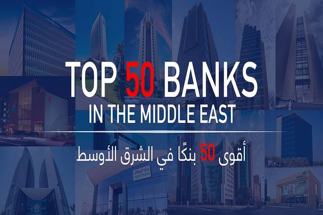 The Middle East listed banks reduce competition and increase their expertise