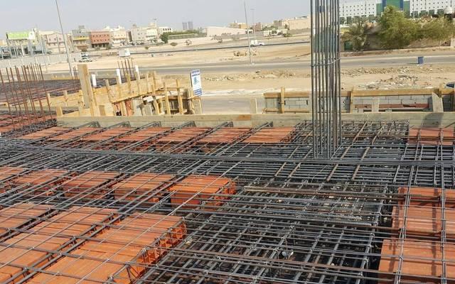 أسعار تكاليف البناء للمباني السكنية بالضفة الغربية يرتفع 0.01% في أبريل