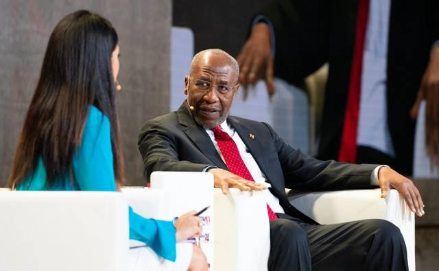 روهاكانا روغاندا - رئيس وزراء جمهورية أوغندا