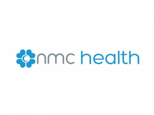 NMC Health was established in 1975