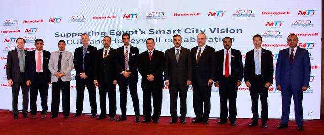 """We believe that a smart city is a safe city"""