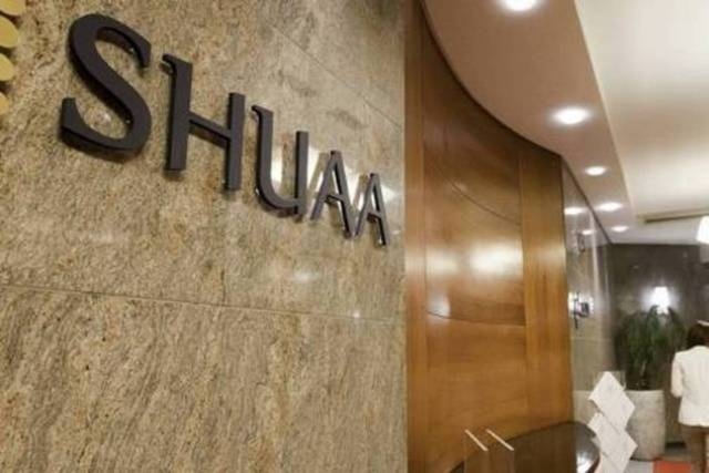 The First Group appointed Shuaa Capital to arrange the anticipated transaction