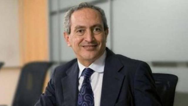 Sawiris donates EGP2.5bln owed by ETA to 'Long Live Egypt' Fund