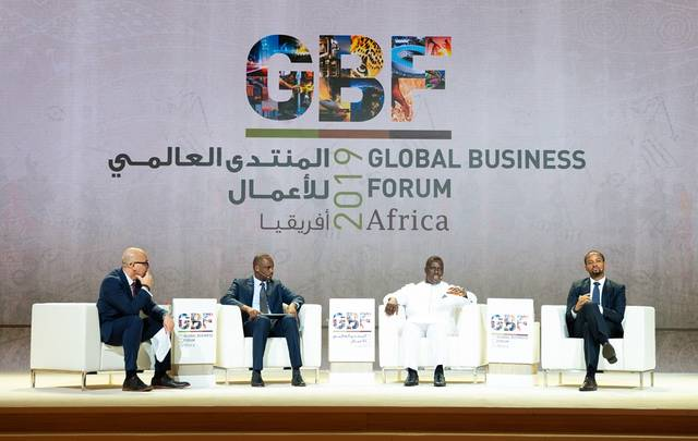 GBF Africa 2019 kicked off on Monday, 18 November