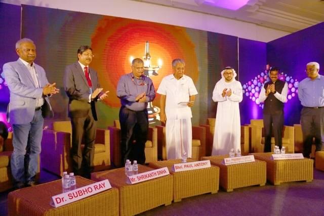 الشارقة في ملتقى الشركات الناشئة في كيرالا