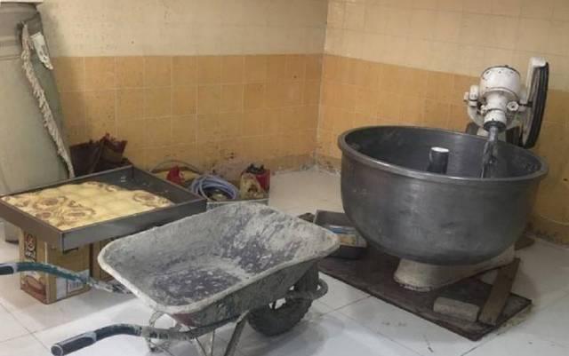 أمانة جدة تغلق 122 محلاً مخالفاً الشهر الماضي