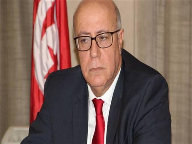 محافظ المركزي التونسي يستبعد الدفاع عن الدينار