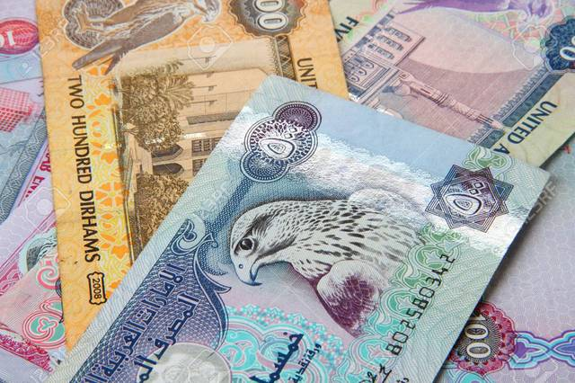 The national banks' deposits grew by 6.2% to AED 1.728 trillion in 9M