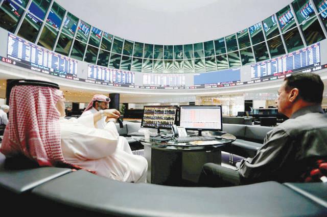 بورصة البحرين عند المستوى 1334.33 نقطة في التداولات الصباحية