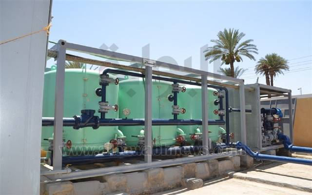 مصر تنفذ 3 مشروعات للمياه بـ490 مليون جنيه بالجيزة