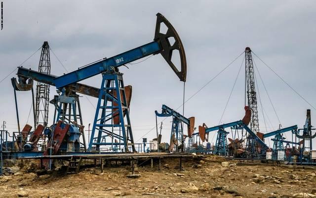 اكتشافات الغاز - أرشيفية