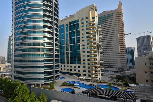أحد الفنادق التابعة لـ الخليجية للاستثمارات