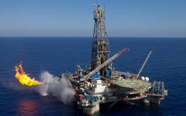 Global oil prices rose during Wednesday