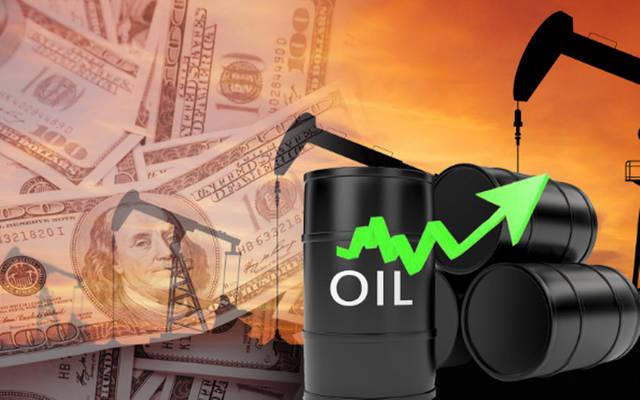 سعر برميل النفط الكويتي يرتفع إلى 56.36 دولار