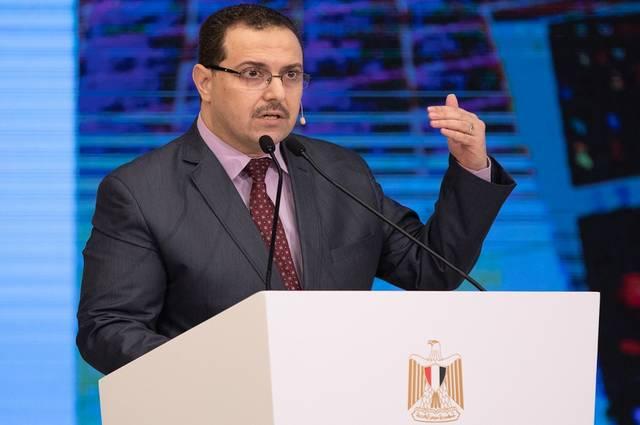 معاون وزير الإسكان المصري لشؤون هيئة المجتمعات العمرانية الجديدة وليد عباس