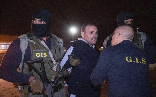 مصر.. المحكمة العسكرية تقضي بالإعدام شنقاً على هشام عشماوي