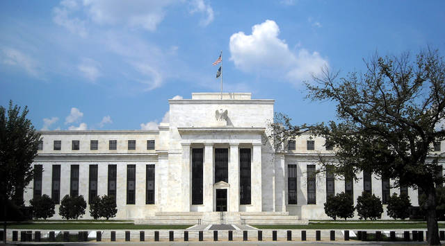 The Federal Reserve is the Central Banking System of the United States of America