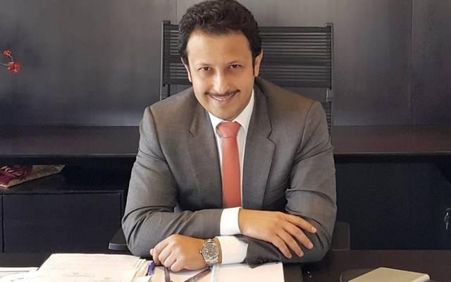 الرئيس التنفيذي لشركة اكويتي القابضة، عدنان الصقر