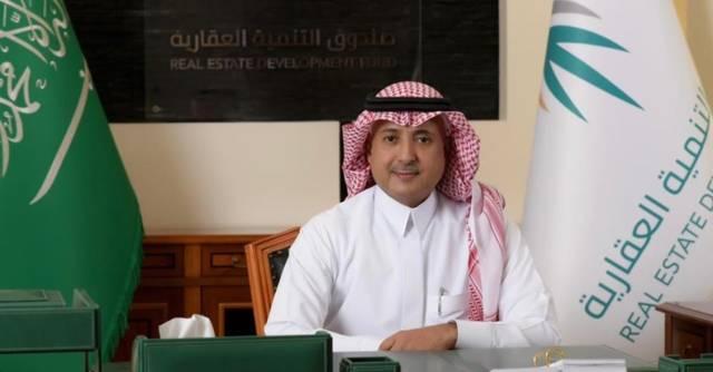 العقاري السعودي يوافق على تعيين منصور بن ماضي رئيساً تنفيذياً