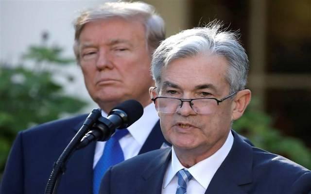 رئيس الفيدرالي: خطر حدوث ركود بالاقتصاد الأمريكي ليس مرتفعاً