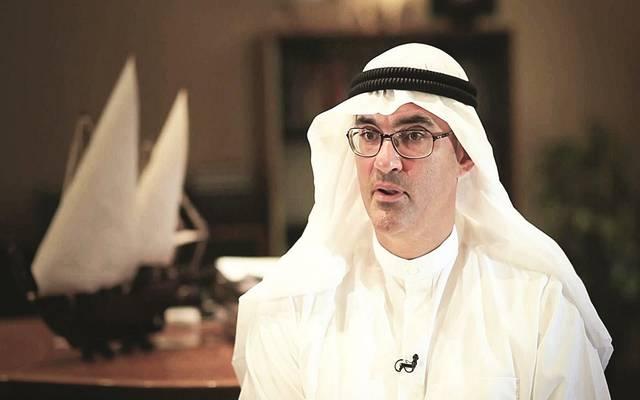 نائب رئيس مجلس الإدارة، الرئيس التنفيذي في شركة «أجيليتي» للخدمات اللوجستية، طارق سلطان