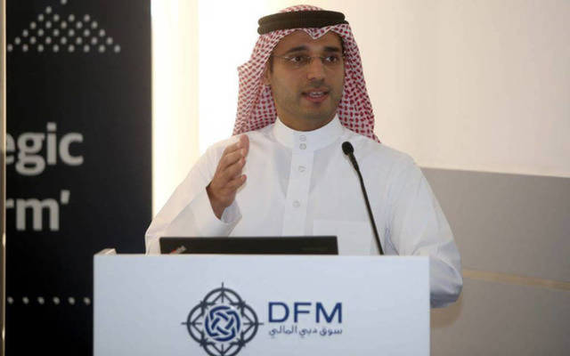 هشام الريس، الرئيس التنفيذي لمجموعة جي إف إتش المالية