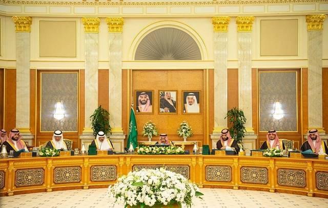 الوزراء السعودي يُقر تخصيص مؤسسة تحلية المياه وتأسيس شركة جديدة