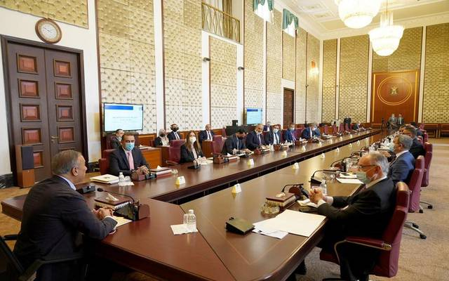 رئيس مجلس الوزراء العراقي يترأس اجتماعا للجنة العليا للإصلاح