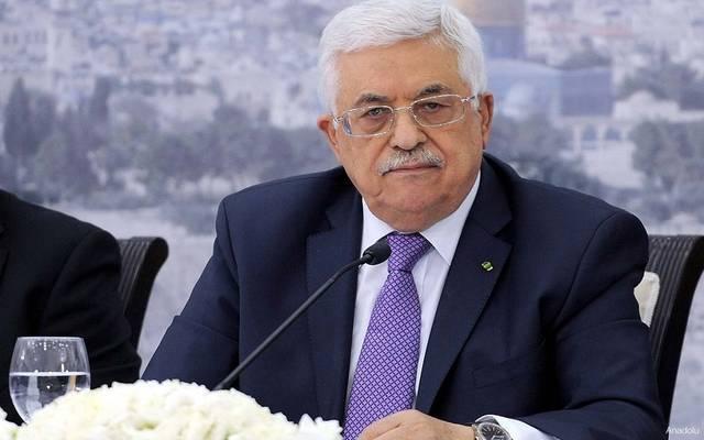 أبومازن: فلسطين في حل من جميع الاتفاقات والتفاهمات مع أمريكا وإسرائيل