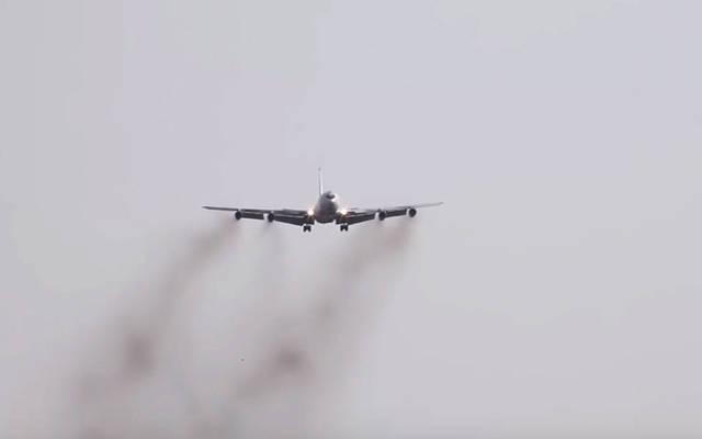 فيديو.. أرقام حول الطائرة الإثيوبية المنكوبة بيونج 737 ماكس8