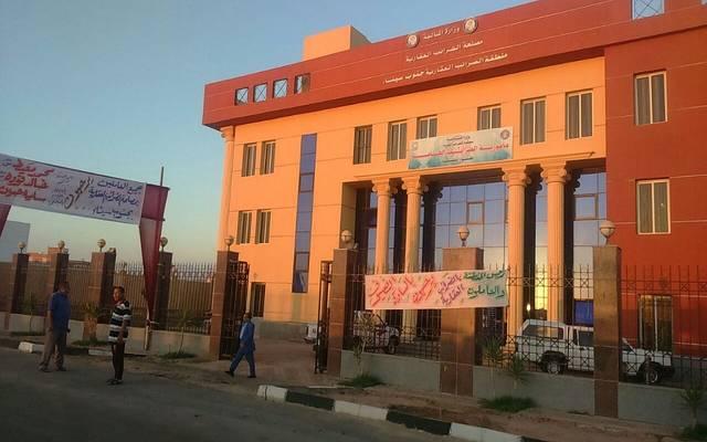 معيط: سيتم إنشاء وحدة خاصة بمقر الضرائب في مدينة الطور للتواصل مع ممولي الضرائب بمناطق جنوب سيناء