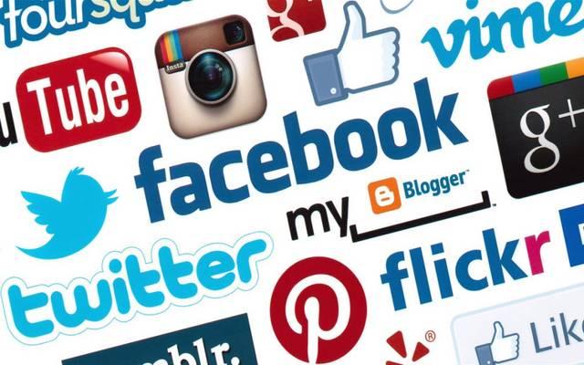 أبرز شعارات مواقع التواصل الاجتماعي على شبكة الإنترنت
