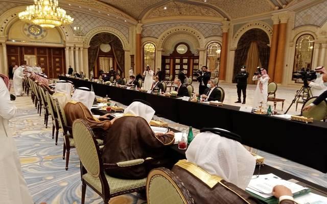 المجلس التنسيقي السعودي العراقي يوقع مذكرات تفاهم بعدة مجالات