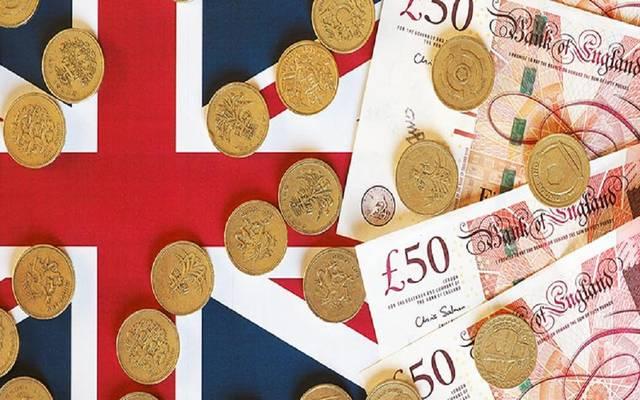 الاقتراض الحكومي في المملكة المتحدة يتراجع بعكس المتوقع
