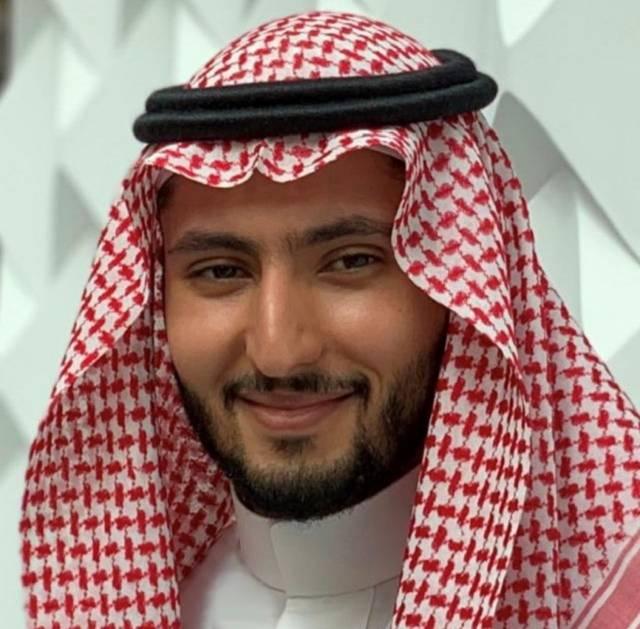 Prince Fahad bin Mansour bin Nasser bin Abdulaziz AlSaud