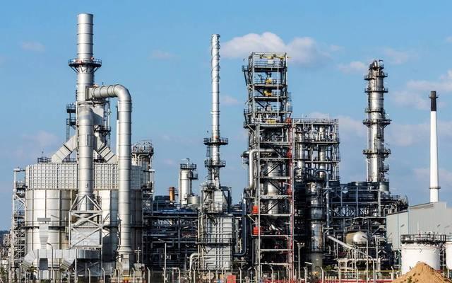 مصنع للكيماويات