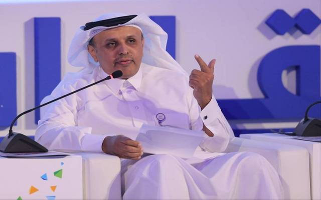 The Public Transport Authority's (PTA) President, Rumaih bin Mohammed Al-Rumaih (Photo Archive)