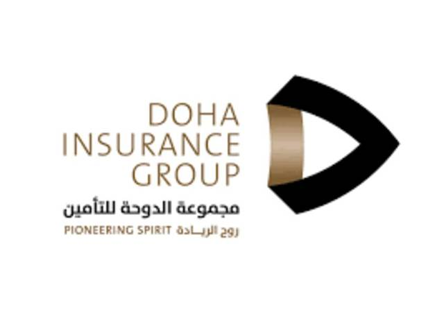 A.M.Best affirmed Doha Insurance's rating at 'A-'