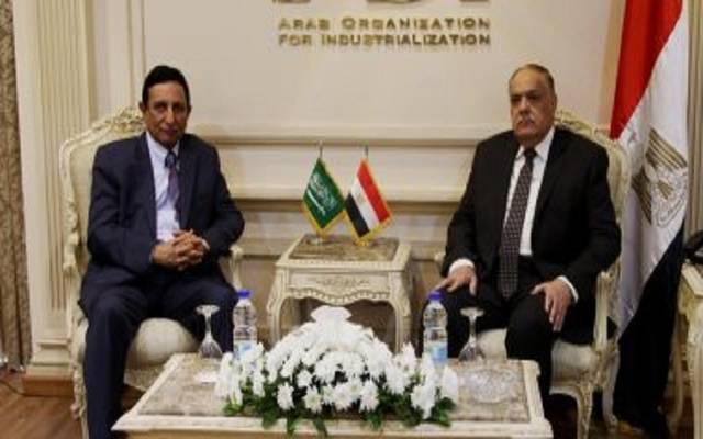 الهيئة تدعو الدول العربية للعودة للتكامل في الصناعات العسكرية والدفاعية