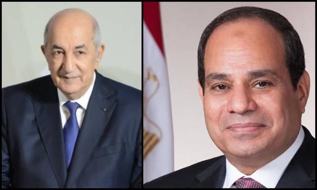 السيسي - عبدالمجيد بتون