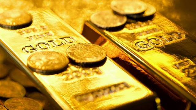 Gold settles higher on Friday, gains 0.3% in week