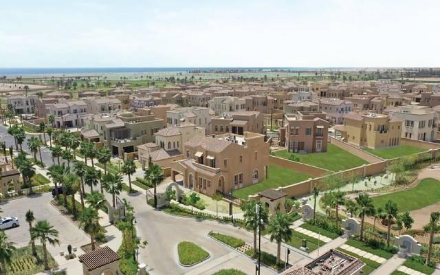 مشروعات سكنية في مدينة الملك عبدالله الاقتصادية